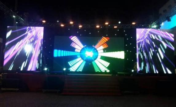 Cho thuê màn hình LED tổ chức sự kiện